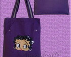 Bolsa Betty Boop