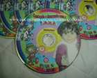 CD PERSONALIZADO