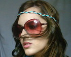 HEADBAND  HIPPIE COLOR TRANADO