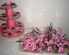KIT FESTA CHIC 50 CUPCAKES +50 BISCOITOS