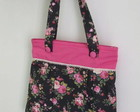 Bolsa floral