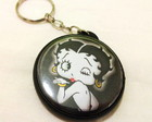 Chaveiro Betty Boop