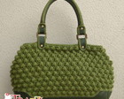 Bolsa D&G - Cactus - PRONTA ENTREGA
