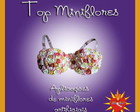 ~ Top Miniflores / Little Flowers Top ~
