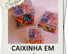 CAIXAS EM ACRLICO
