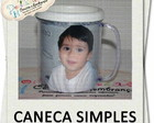 CANECA ACRLICA SIMPLES