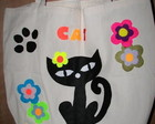 ecobag felina