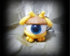 "Chaveiro ""Big Eye  Gege """