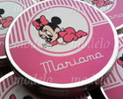 Lembrancinha Baby Disney Minie