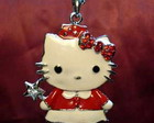 Colar *Fada Hello Kitty*