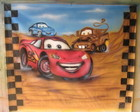 Painel - Carros
