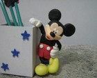Porta l�pis do mickey