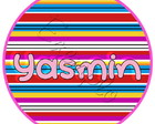 ~ Mouse pad personalizado &#9829; Yasmin ~