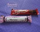 Chocolate Suflair 30 grs Personalizado