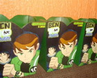 Cachepo Ben10 For�a Alien�gena