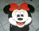 BANQUINHO DA MINNIE