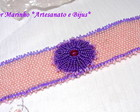 BRACELETE FLOR LILS