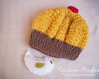 Gorro Doce de Leite