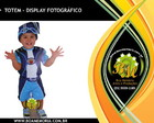 Totem - Display Fotogr�fico