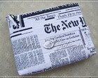 Case para NOTEBOOK *Newspaper*