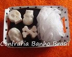 Kit Caveirinha Soap