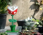 Piranha Plant - Mario