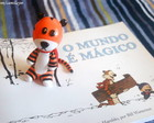 Haroldo - Hobbes