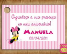Tag Minnie Rosa!