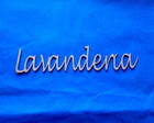 LAVANDERIA  BX 038