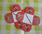 Forminhas Doces Minnie 02