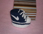 Tnis Nike Baby!!!