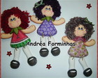 APOSTILA PINTURA COUNTRY DAS FRUTINHAS