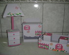Kit para menina 05 peas
