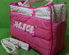 Bolsa de Maternidade Sonhos de Alice
