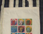 Ecobag Marilyn Monroe Pop Art