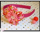 Tiara Pink
