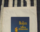Ecobag The Beatles - Yellow Submarine