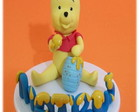 TOPO DO URSO POOH