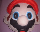 Almofada Personagens Super Mario Bros