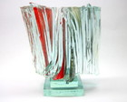 Esculturas de Vidro/ Glass Sculptures