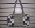 Bolsa Patchwork modelo malinha