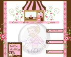 Template Blog_ Doceria