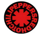 relógio - Red Hot Chili Peppers