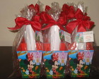 CACH�PO M�DIO MINNIE COM KIT COLORIR