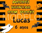 Tag Halloween
