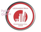 Latinha Mint to be - Engenharia Civil