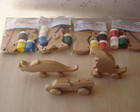 BICHINHOS PARA PINTURA