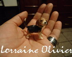 MINI BEAGLE - ACESSRIO PARA NOIVINHOS