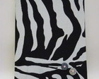 CADERNO BROCHURA M ZEBRA