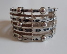 Bracelete Animal Print
